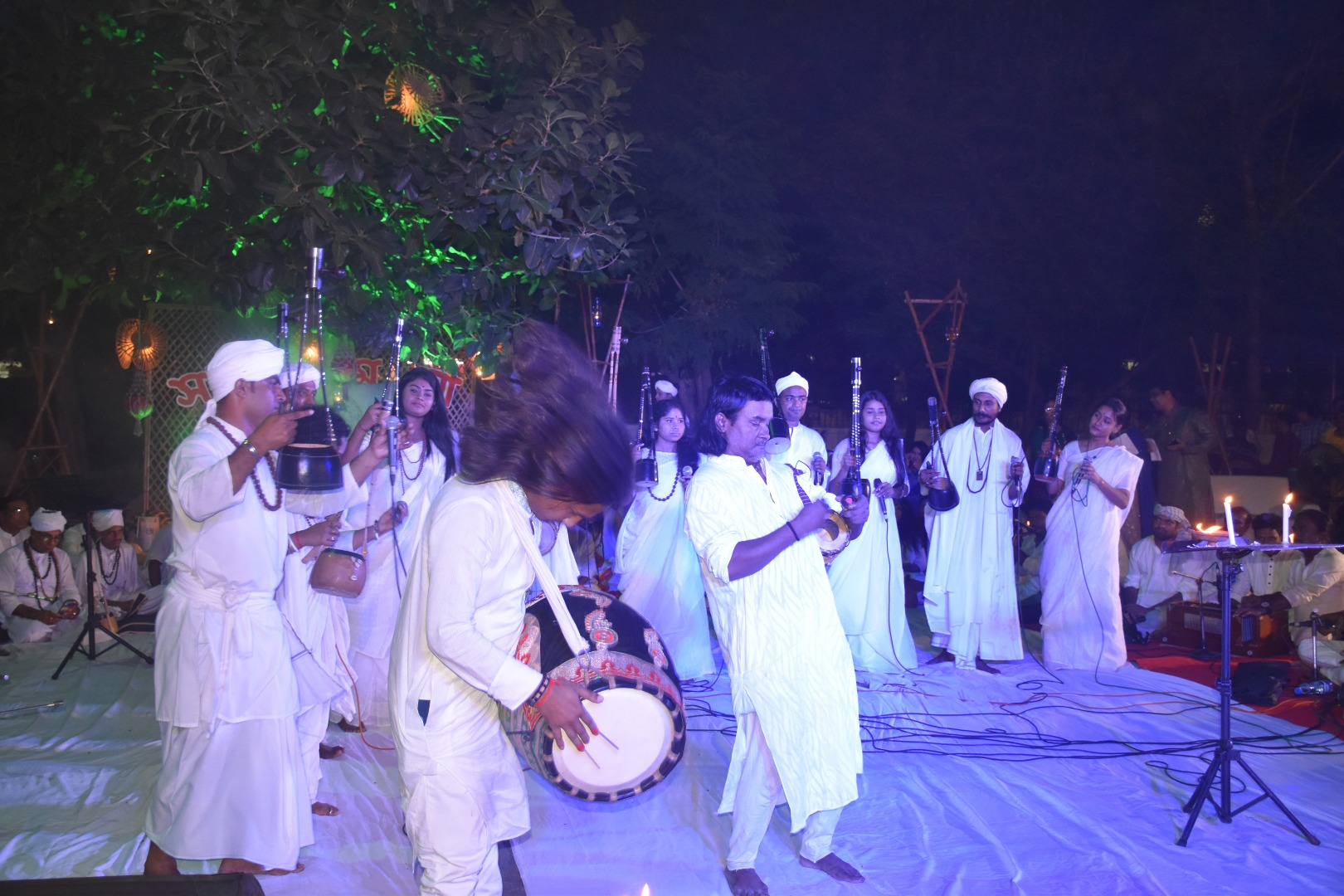 Fakir Lalon's special 'Sadhu Mela' on the occasion of 125th Tirodhan Day